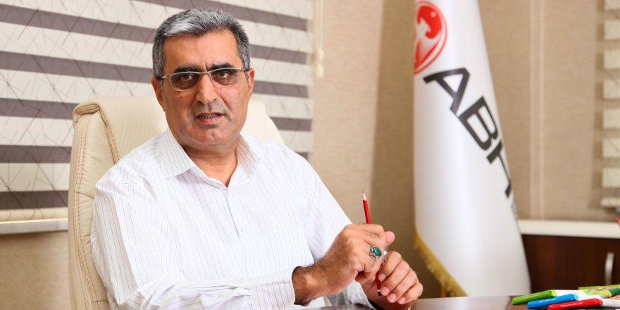 """Recep Konuk: """"Anadolu ekonomisi yeni atağa hazır"""""""