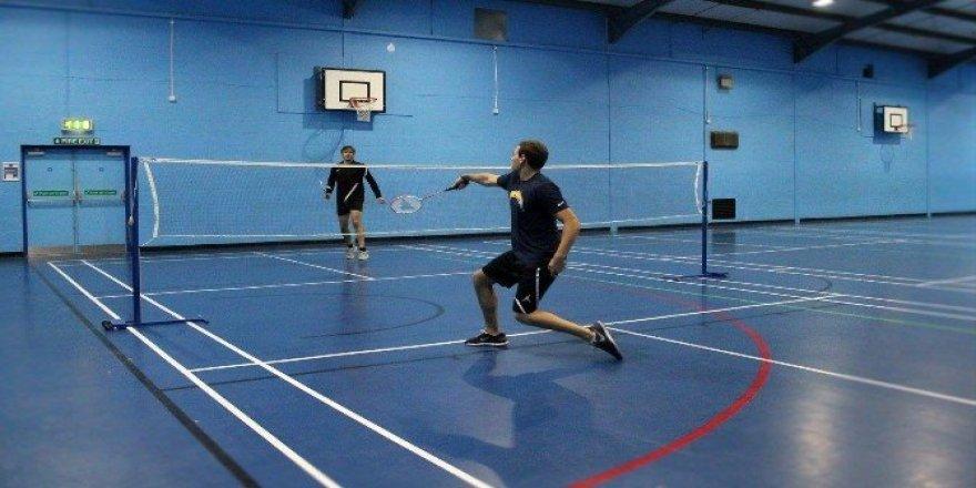 Badminton'da 2. Kademe kursu açılacak