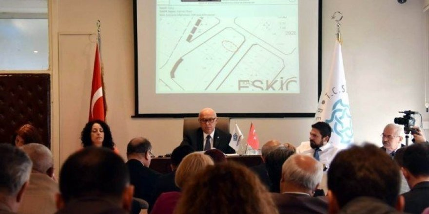 Süleymanpaşa Belediye Meclisi 5 Ekim Çarşamba günü toplanacak