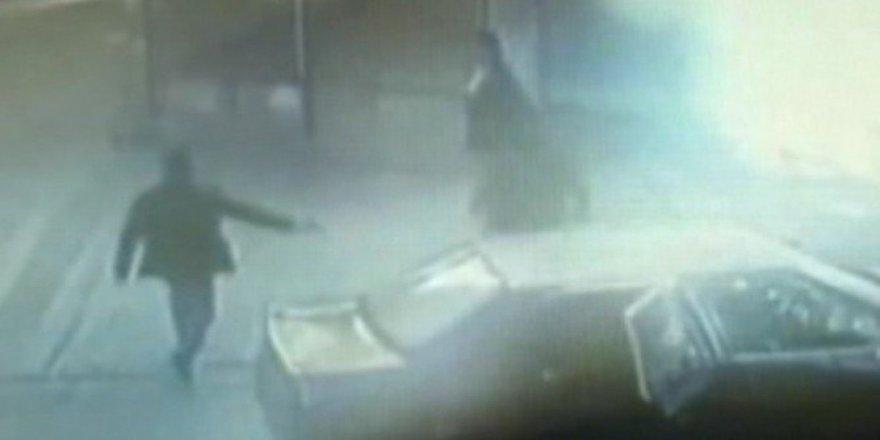 Yaraladıkları şahsı kaçırmaya çalışan 3 şüpheliyi polis yakaladı