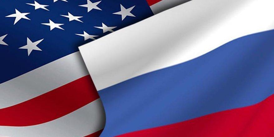 ABD ile Rusya arasında Suriye gerilimi! Durduruldu