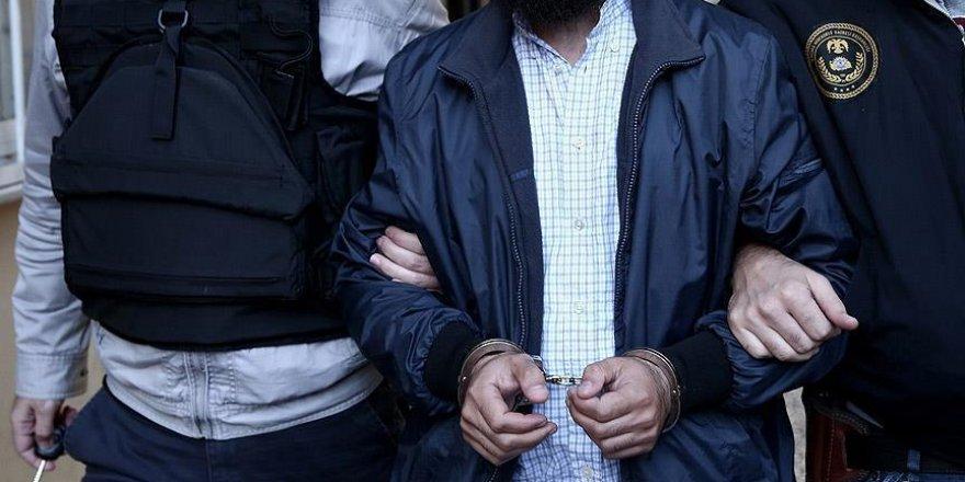 PYD/YPG mensubu olduğu iddia edilen 3 kişi tutuklandı