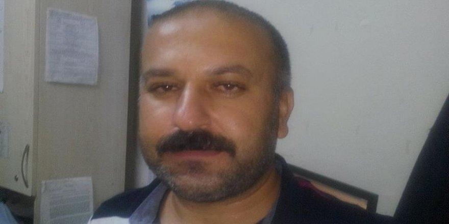 İzmir'de bombalı eylem hazırlığı yapan firari PKK'lı Ahmet D yakalandı