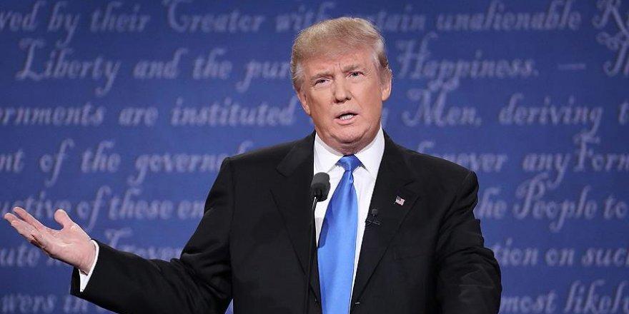 Trump'ın vakfının bağış toplamasına durdurma