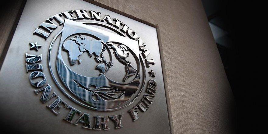 Küresel borçlanma 152 trilyon dolara yükseldi