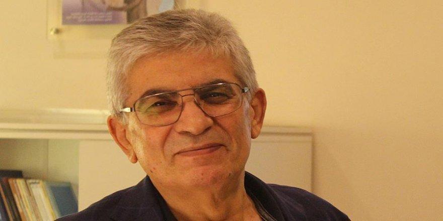 Beşir Nafi: Darbe girişiminin akamete uğraması halklara umut oldu