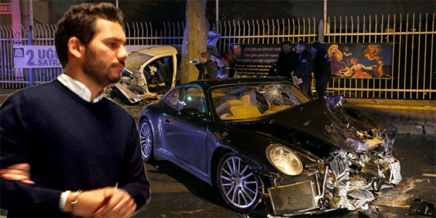 Rüzgar Çetin'in gazeteci paniği