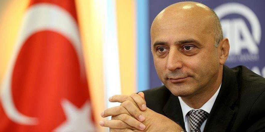 'FETÖ soruşturmalarında 252 şirket TMSF'ye devredildi'