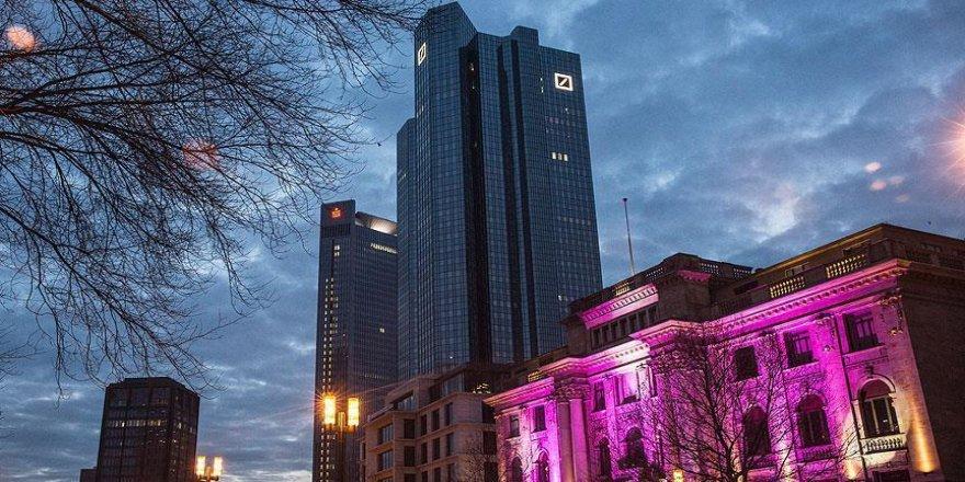 Deutsche Bank'tan Türkiye için olumlu açıklama
