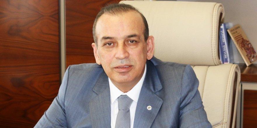 """Karamercan: """"Terör suçu işleyenler cezasını mutlaka çekecek"""""""