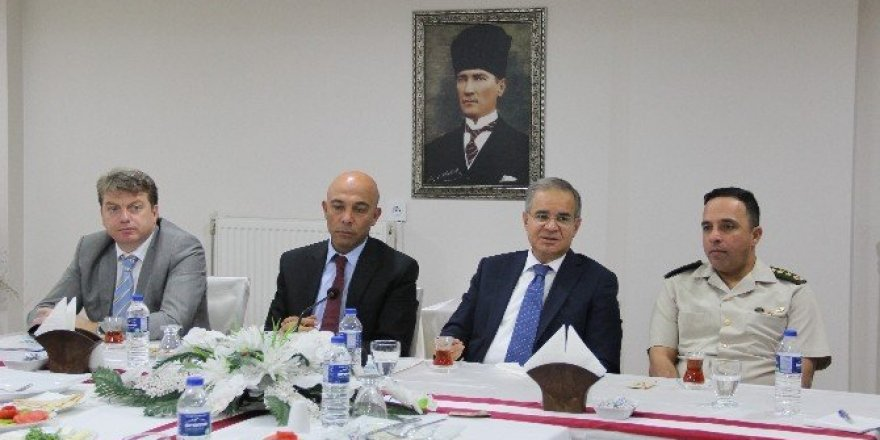 Karaman'da FETÖ'den 425 kişi hakkında adli işlem yapıldı