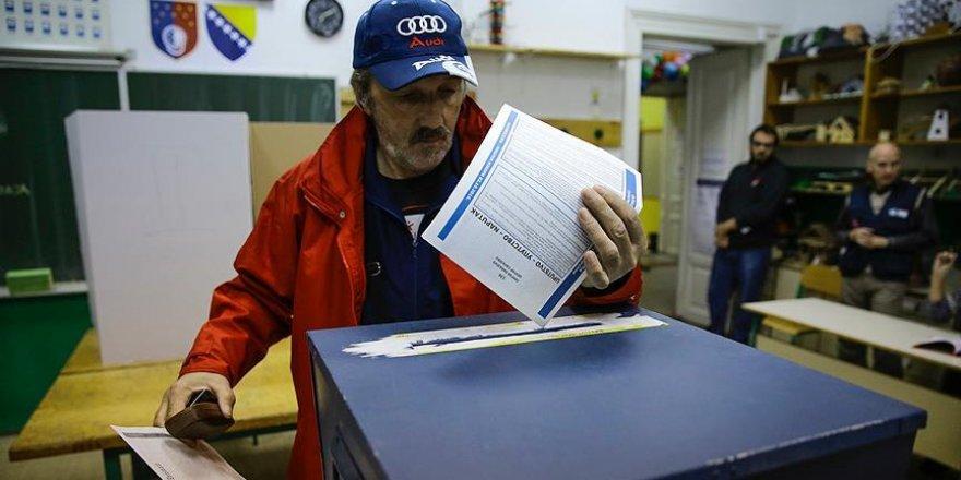 Srebrenitsa'da yerel seçim belirsizliği sürüyor