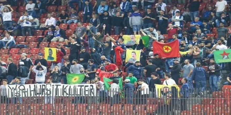 UEFA'nın skandal kararının görüntüleri ortaya çıktı