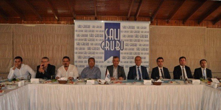 Antalya'da 3. etap raylı sistem bakanlıktan onay bekliyor
