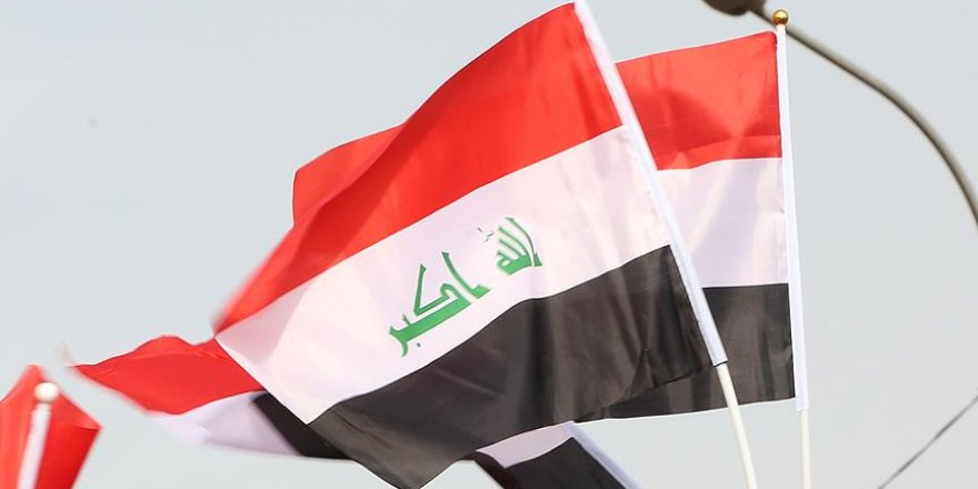 'Irak'ta '30 bin İranlı milis' olduğuna dair elimde bilgi var'