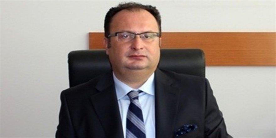 Ergenekon savcısı Cihan Kansız hakkında kırmızı bülten