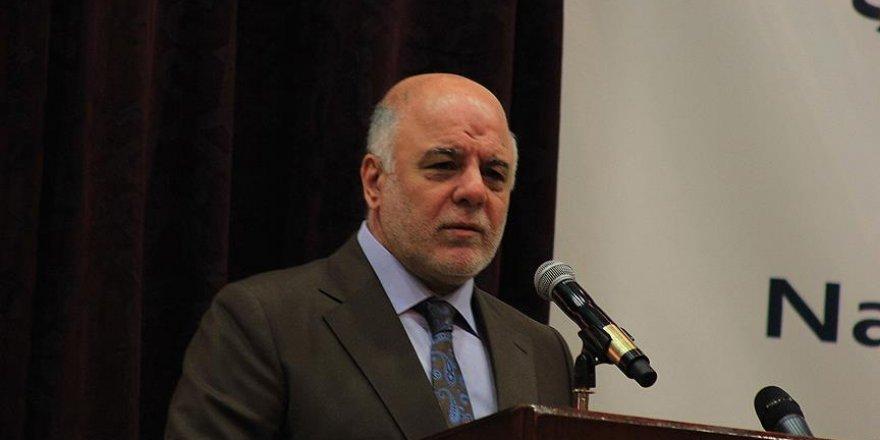 İbadi: Bölge halkının Musul operasyonuna iştirakinden yanayız