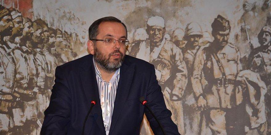 Milli Savunma Üniversitesine rektör ataması Resmi Gazete'de