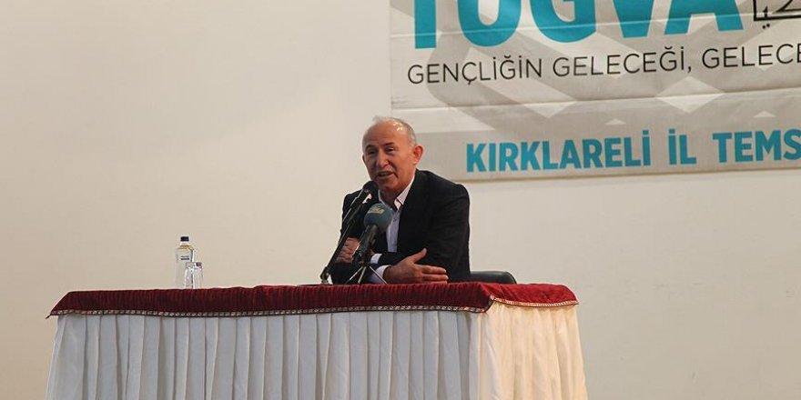 'Osmanlı'dan günümüze darbeler' konferansı düzenlendi