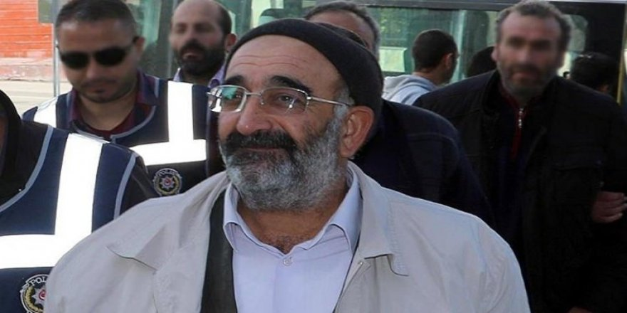 Teröristbaşı Gülen'in amcasının oğlu tutuklandı