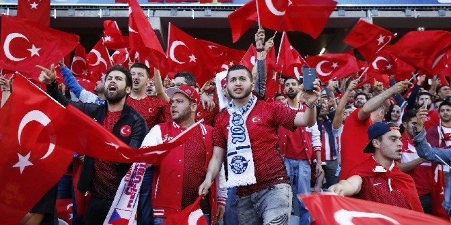 A Milli Takım Konya'da kritik sınavda