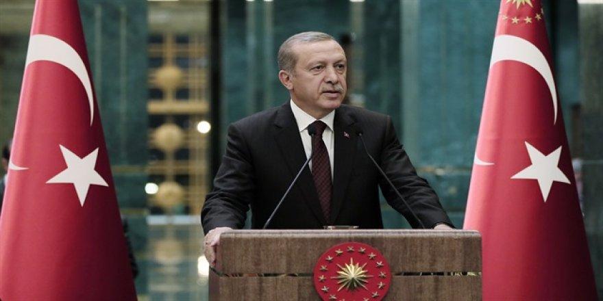 Gerilim arttı, Erdoğan devrede