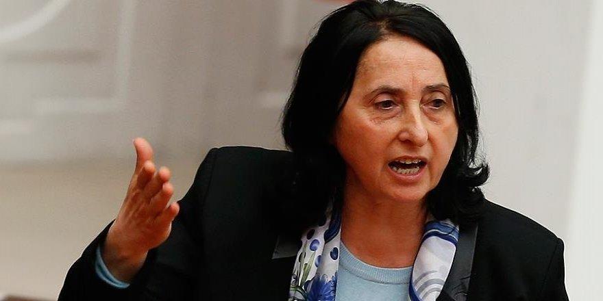 HDP'li milletvekiline mahkemeden 'ihtaratlı' çağrı