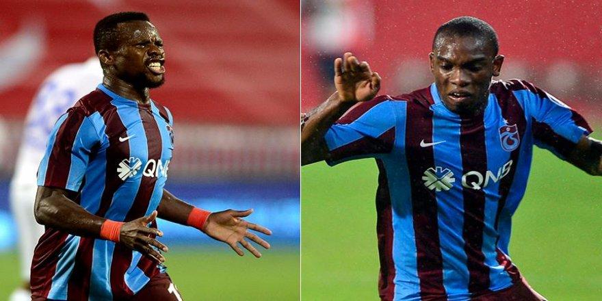Trabzonspor'un 'pahalı' transferleri gözden düştü