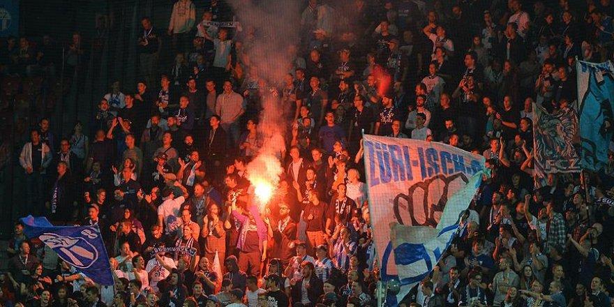 """""""UEFA çifte standart uyguluyor"""""""