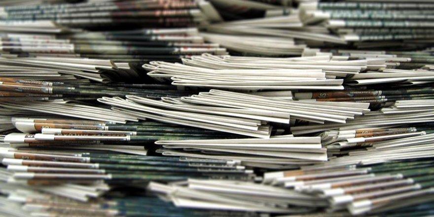 Bölücü ve yıkıcı yayınların resmi ilanları kesilecek