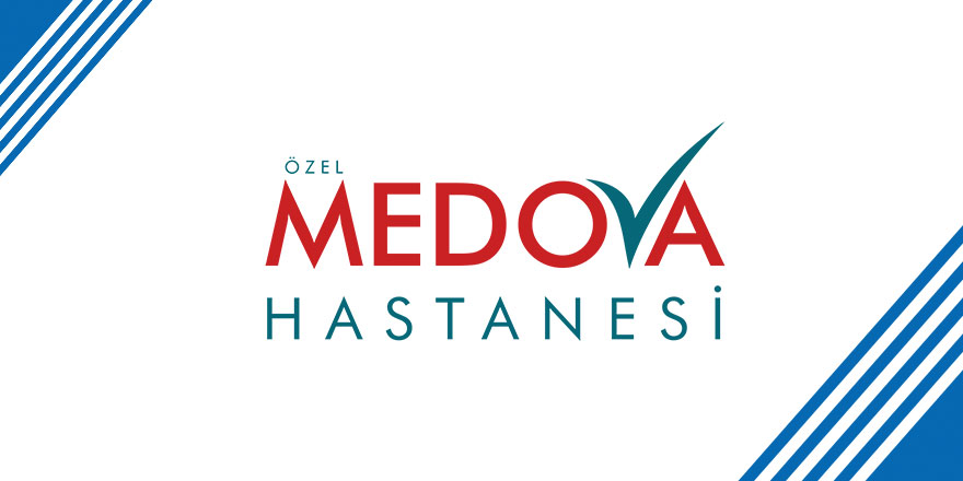 MEDOVA Hastanesi'nden gazetemize kutlama