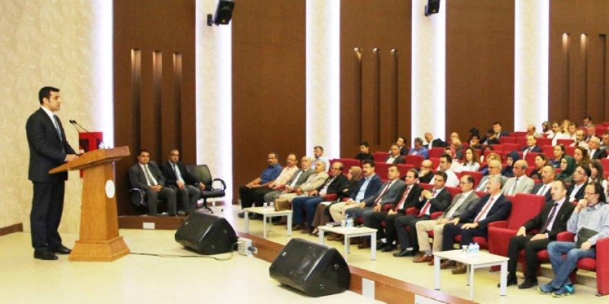 Türkiye'nin en değerli eğitim projesi
