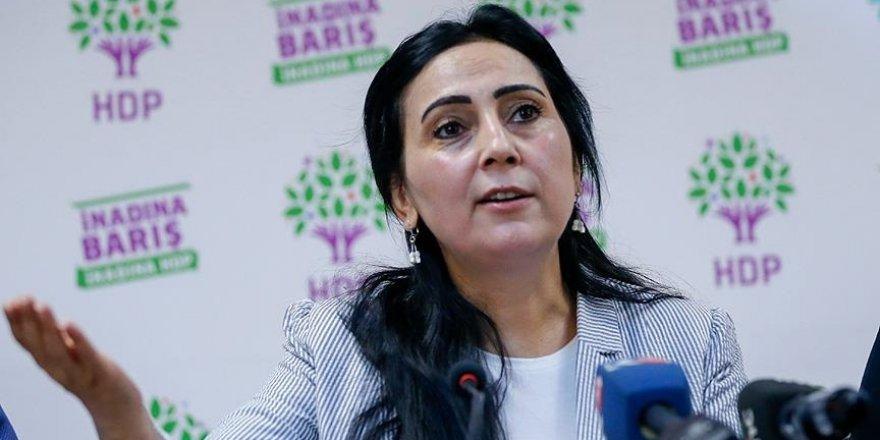 Figen Yüksekdağ hakkında mahkemeye zorla getirilme kararı