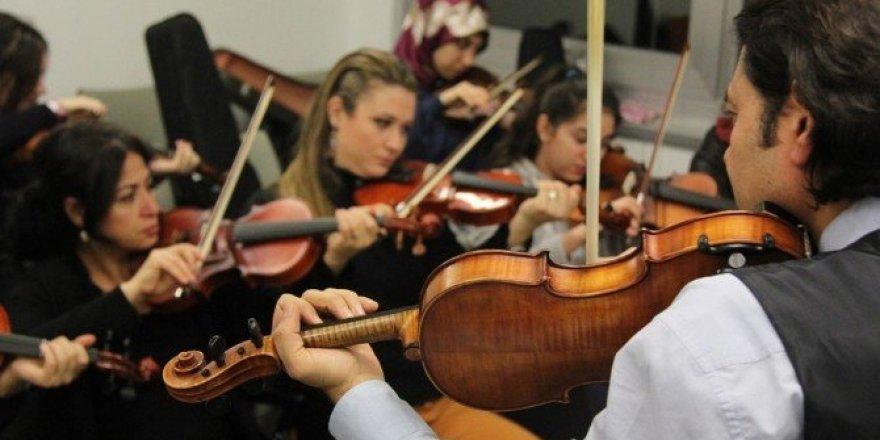 Zeytinburnu'nda Kültür Sanat Sezonu 7 Ekim'de Başlıyor