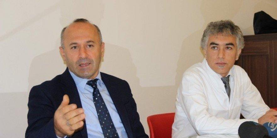 Karabük'te Romatoloji Doktoru Göreve Başladı