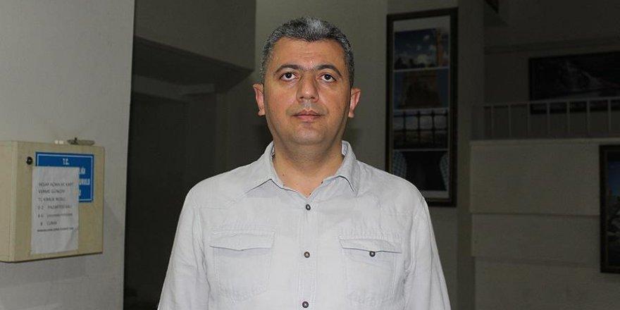 'Silvan Belediyesinin 35 milyon liranın üzerinde borcu var'