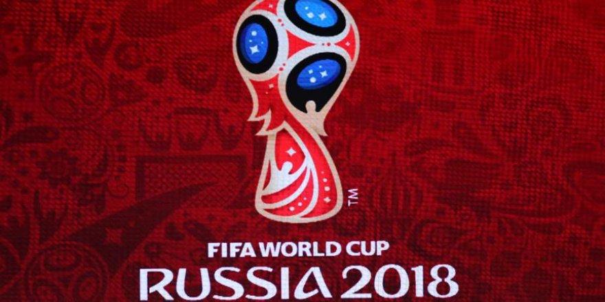 Dünya Kupası Avrupa Elemeleri'nde ikinci hafta heyecanı