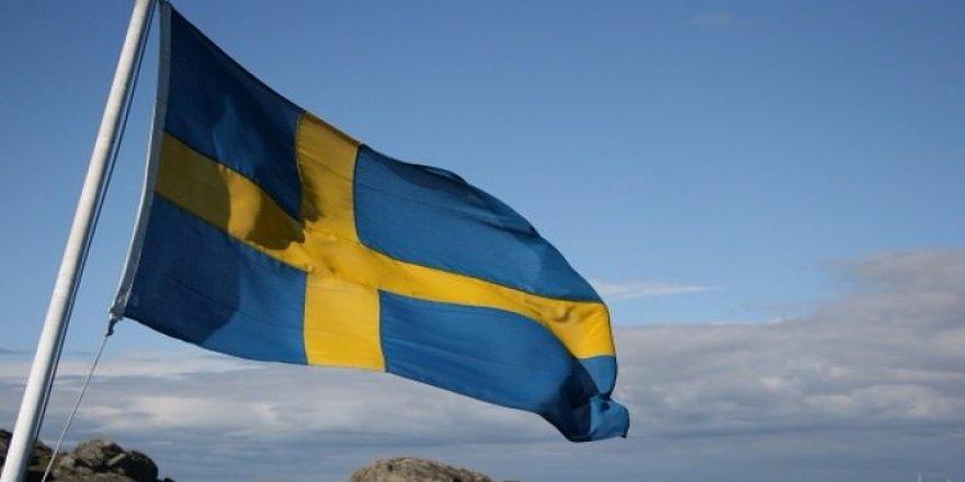 İsveç FETÖ'cülere kucak açtı!