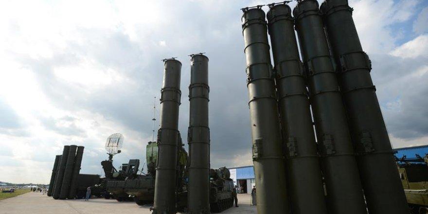 Rusya Suriye'deki yığınağını ABD'ye karşı yapıyor
