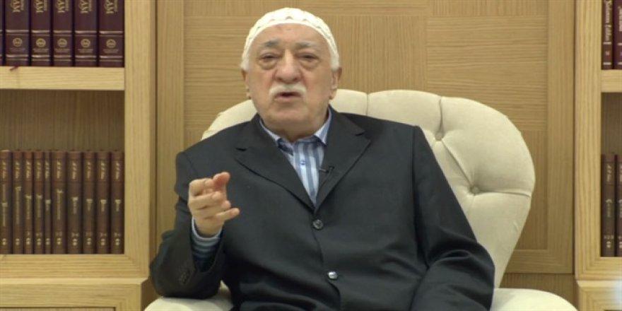 Fetullah Gülen Sözcü ve Birgün'ün yalanına sarıldı