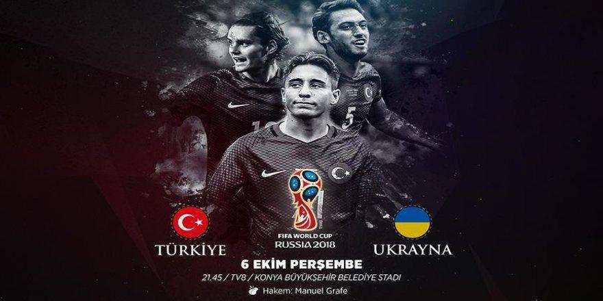 Türkiye 543. randevuda