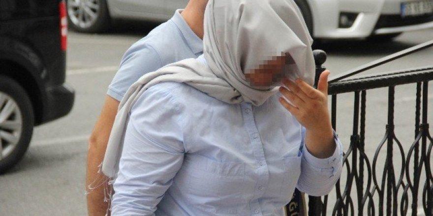 Samsun'da FETÖ'den 1 avukat ile 1 avukat çalışanı tutuklandı