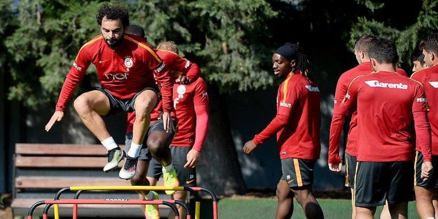 Galatasaray Bulgar ekibiyle hazırlık maçı yapacak