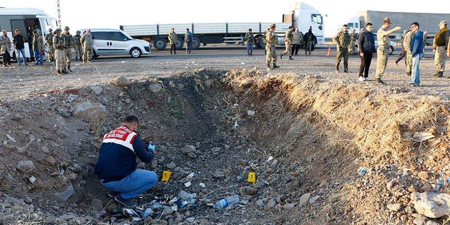 Şanlıurfa'daki terör saldırısına ilişkin 7 gözaltı