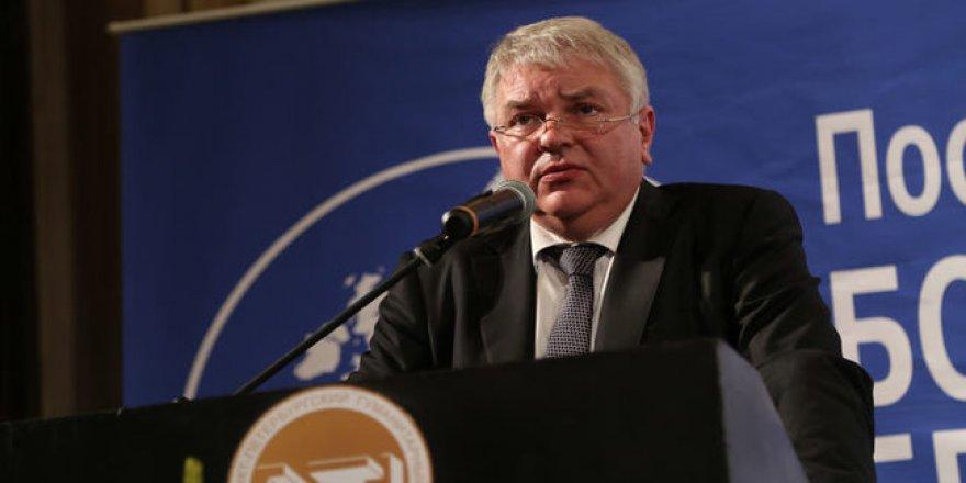 ''Rusya ve Türkiye'nin ilişkileri adım adım düzeliyor''