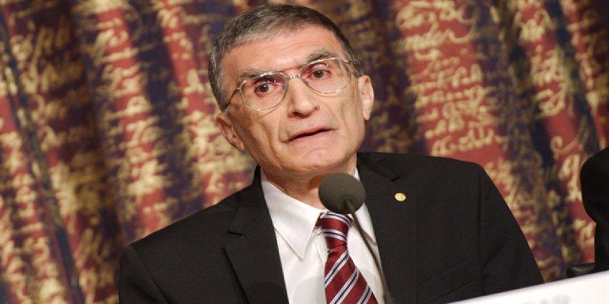 Aziz Sancar'dan ses getirecek proje