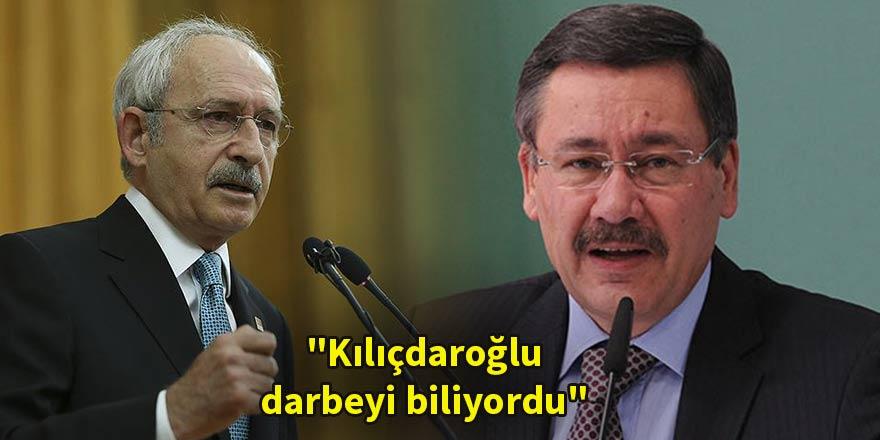 """""""Kılıçdaroğlu darbeyi biliyordu"""""""