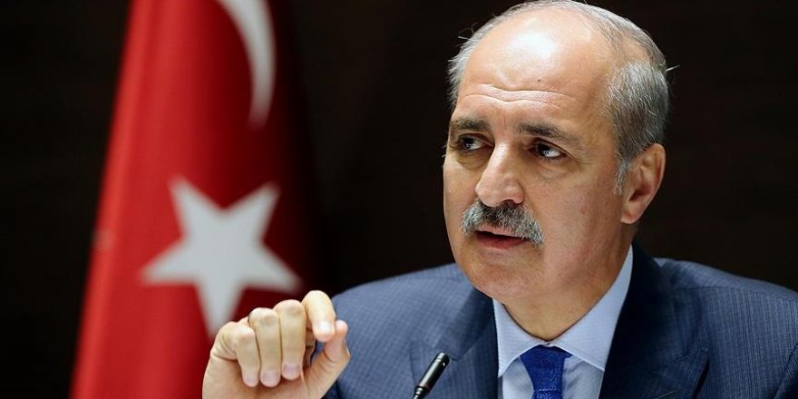 'Türkiye FETÖ'nünkü kadar hain bir darbe girişimi ile karşılaşmadı'