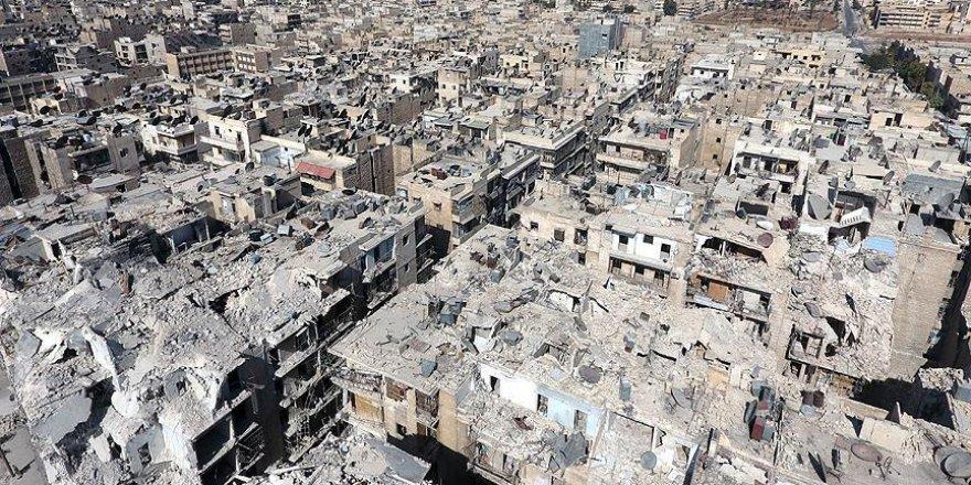 Suriyeli muhaliflerden AB'ye 'Rusya'ya yaptırım uygulayın' çağrısı