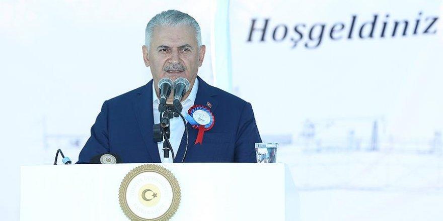 Başbakan açıkladı! Türkiye, 14'üncü sırada